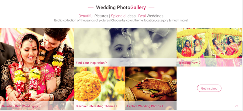 Find the Best Wedding Vendors in City   Indian Wedding   Website   WeddingPlz.Com