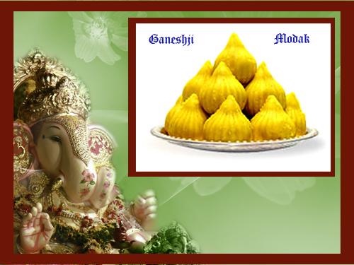 Ganesh Modak