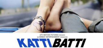 Katti Batti – Movie Review