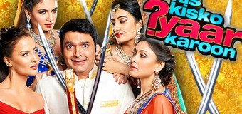 Kis Kisko Pyar Karoon- Movie Review