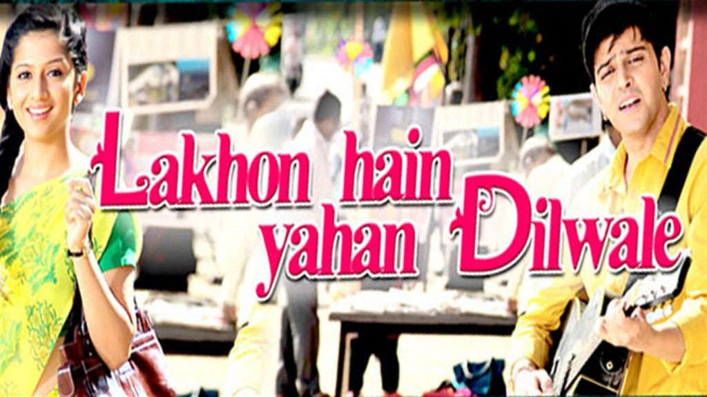 Lakhon Hai Yahan Dilwale