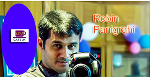 Robin Panigrahi – A Perfect Nature Capture Expert