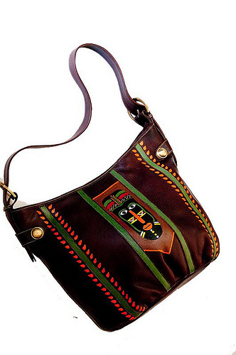 Saumit Ethnics - Leather Bags