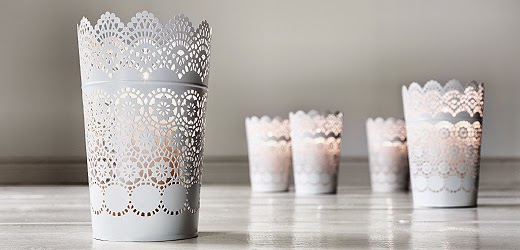 Create Candles From Everyday Items
