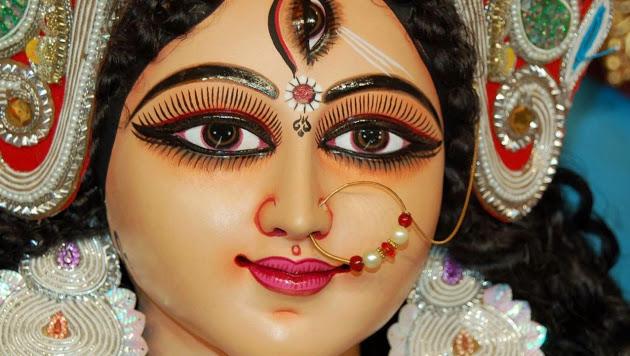 Durga puja 1