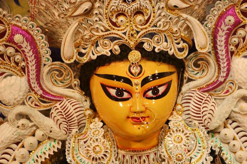 Durga puja 5