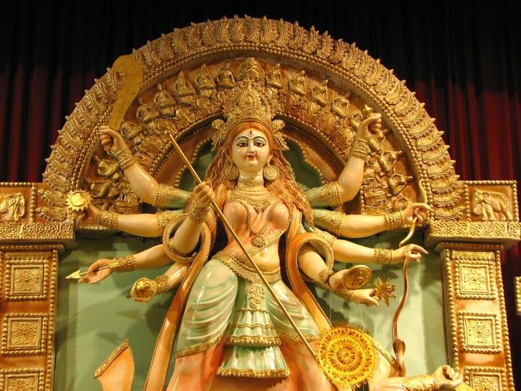 Durga puja 6