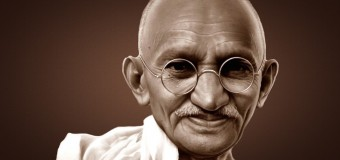 Remembering Gandhi – A Man Of Principles
