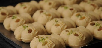 Popular Bengali Sweets On Festive Occassion
