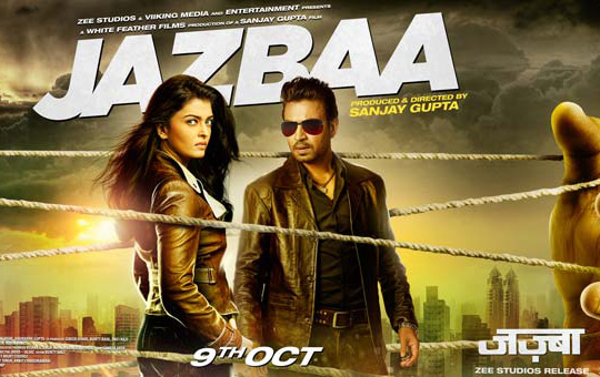 Jazbaa-second-poster