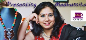 The Jewellery World Of Madhumita
