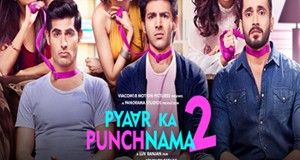 Pyaar Ka Punchnama 2 – Movie review