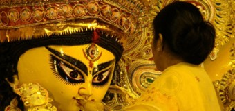 The Legend Of Durga Puja
