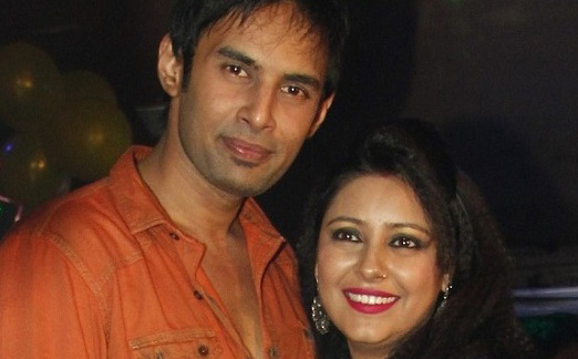 Rahul and Pratyusha