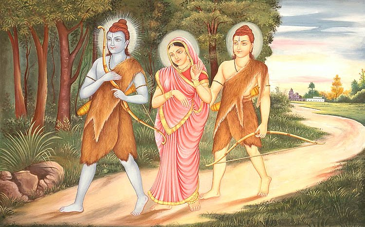 Return Of Lord Rama