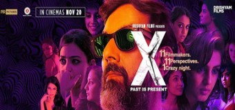 X – Past is Present – Movie Review