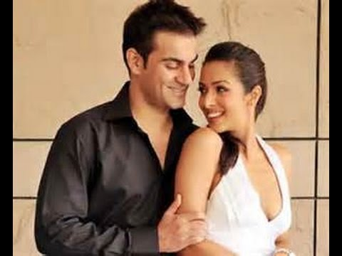 arbaaz khan and malaika