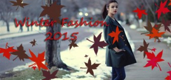 Winter 2015 Fashion Accessory Trends