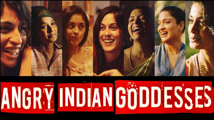 Angry Indian Goddesses Main