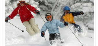 Top Four Winter Sports Destinations In India