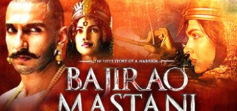 Bajirao Mastani – Movie Review