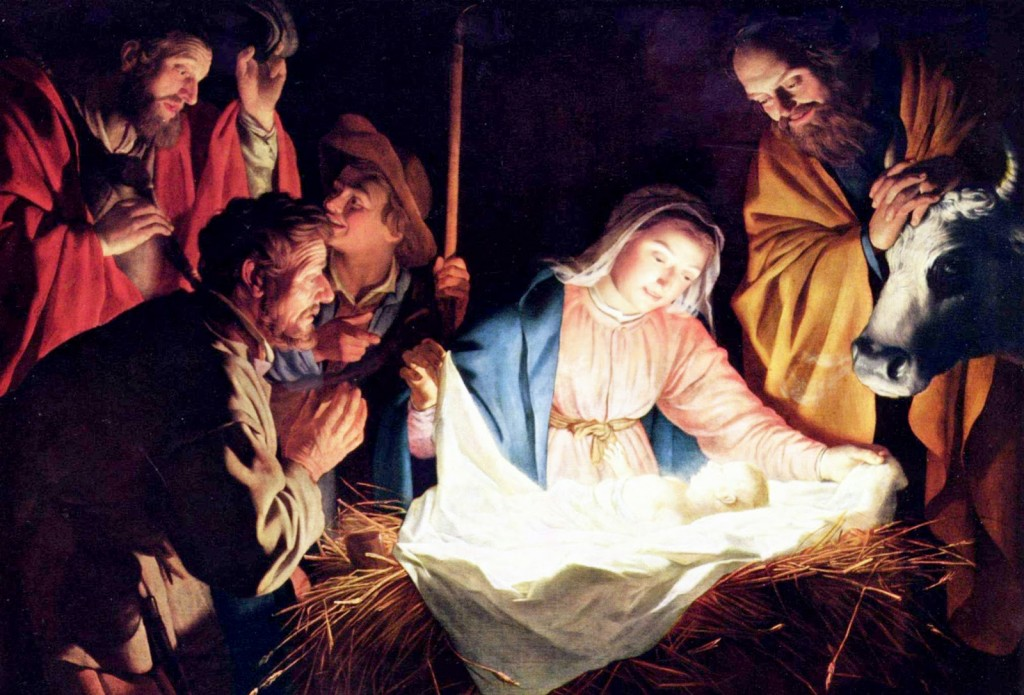 Christmas – A Festival To Celebrate More Than The Birth Of Lord Jesus Christ 1