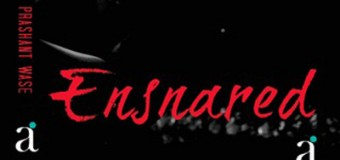 Ensnared By Prashant Wase – Book Review