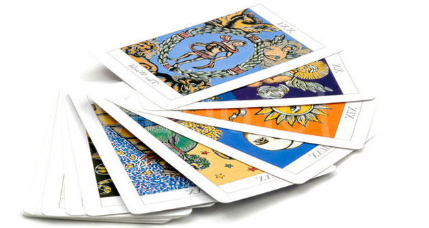 Going through the mystical powers of Tarot cards 5