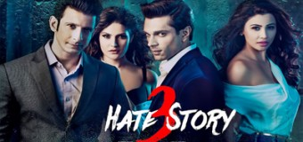 Hate Story 3 – Movie Review