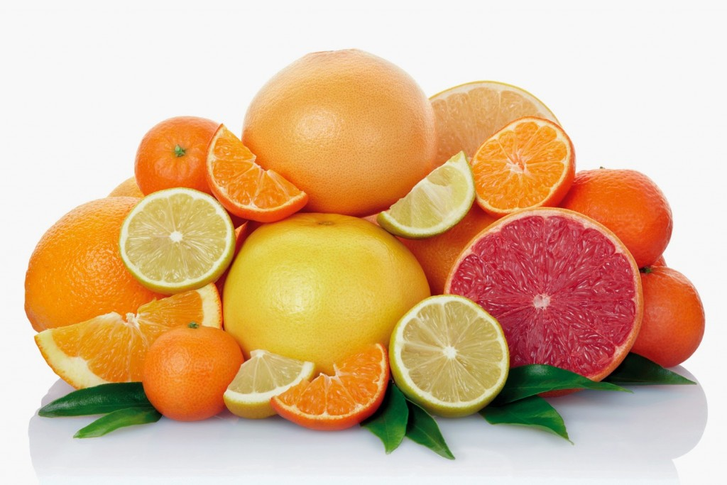Health benefits of fruits in this winter