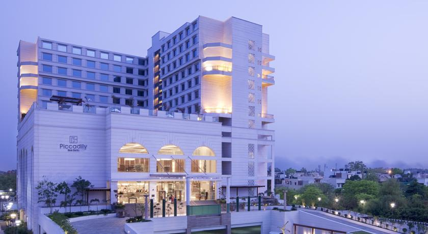 Hotel Piccadilly, Janak Puri West