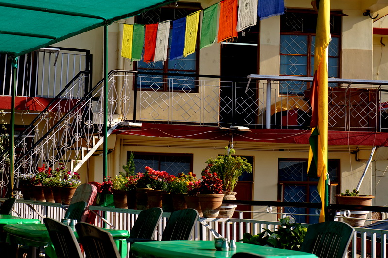Kunga Guest House Dharamshala