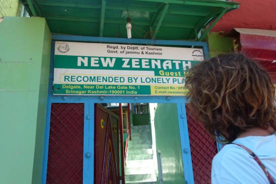 New Zeenat Guest house, Srinagar