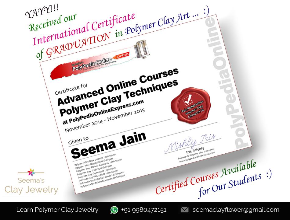 SCJ Certificate