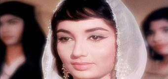 Sadhna, The Actress Who Introduced The Pixie Cut In India Passed Away