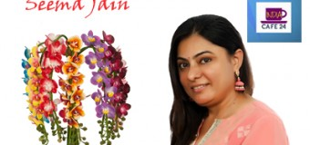 Seema Jain- The Saga Of Polymer Clay