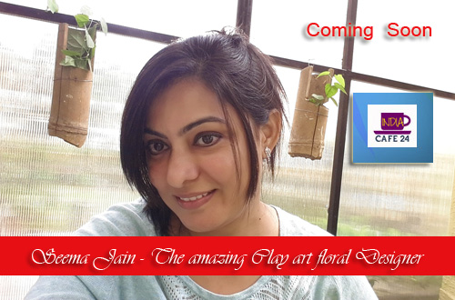 Seema Jain Indiacafe24