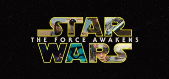 Star Wars: The Force Awakens – Movie Review