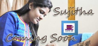 Sujitha The Mehendi Artist – Coming Soon