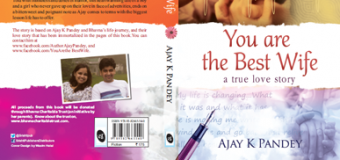 You Are The Best Wife – Book Review