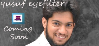 Yusuf – In Making of Photography his passion – Coming Soon