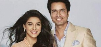 "Ghajini Girl ""Asin Thottumkal"" Tied Knot with Micromax co-founder, Rahul Sharma"