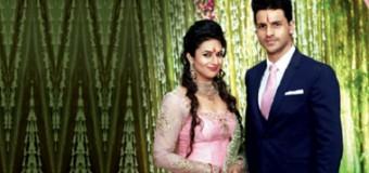 """Ishita Bhalla Aka Divyanka Tripathi Engaged To  Abhishek Singh Aka Vivek Dahiya Of """"Yeh Hai Mohabbatein"""""""
