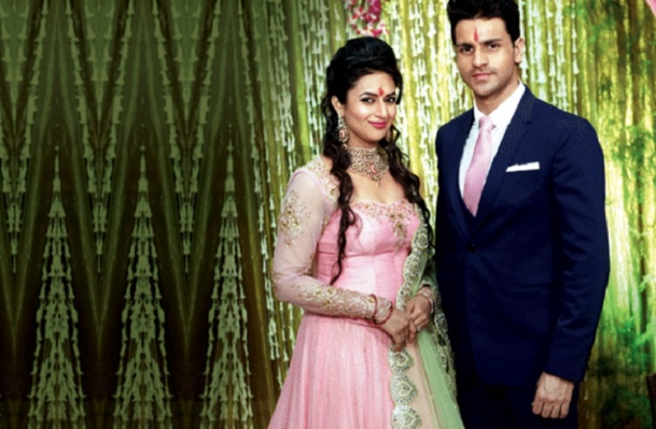 Divyanka Tripathi and Vivek Dahiya Engaged