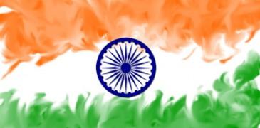 Indian Flag 1