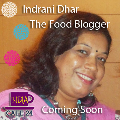 Indrani Dhar