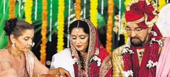 Kabir Bedi Tied Knot With Long Term Partner Praveen Dusanj