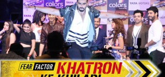 Gear Up For Khatron Ke Khiladi Season 7 With A New Host And Newer Challenges