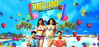 Mastizaade – Movie Review