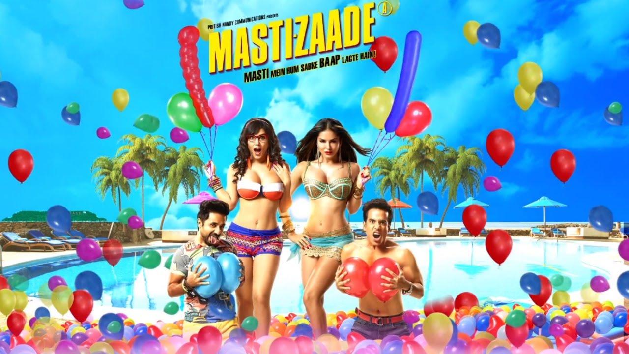 Mastizaade poster